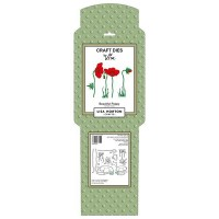 Lisa Horton Crafts - Beautiful Poppy Die Set