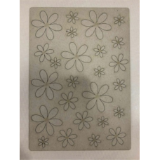 Lisa Horton Crafts - A5 Decorative Elements - Daisy Burst