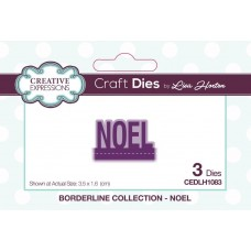 Borderline - Noel Die