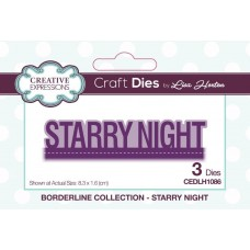 Borderline - Starry Night Die