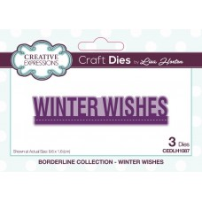 Borderline - Winter Wishes Die