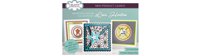 Lisa Horton Festive Collection
