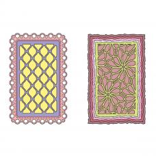 Lisa Horton Crafts - Slimline Die Bundle