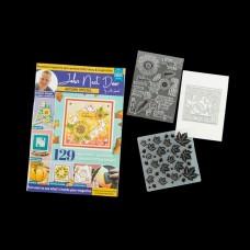 John Next Door Cardmaking Kit - Autumn Special Issue 3