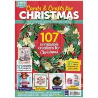 Cards and Craft For Christmas - Issue 13