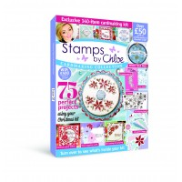 Stamps by Chloe Cardmaking Collection