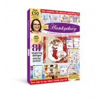 Hunkydory Craft Kit - Issue 6