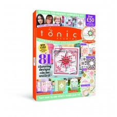 Tonic Studio's Craft Kit - Issue 7 - Special Edition