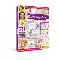 Hunkydory Cardmaking Collection - Issue 7
