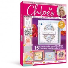 Stamps By Chloe - Cardmaking Collection 6