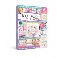Stamps By Chloe - Cardmaking Collection 3