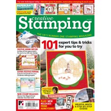 Creative Stamping - Issue 62