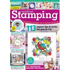 Creative Stamping - Issue 63 - Special Edition