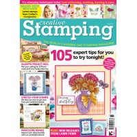Creative Stamping - Issue 65