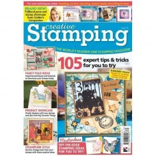Creative Stamping - Issue 70