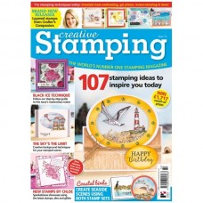 Creative Stamping - Issue 72