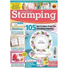 Creative Stamping - Issue 73