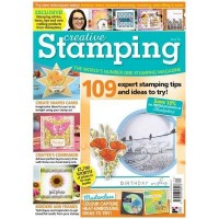 Creative Stamping - Issue 74
