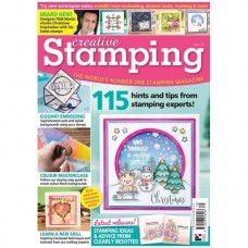 Creative Stamping - Issue 75