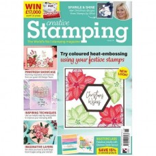 Creative Stamping - Issue 76