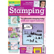 Creative Stamping - Issue 77