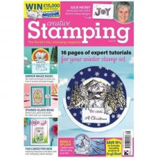 Creative Stamping - Issue 78