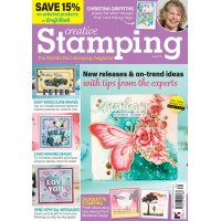 Creative Stamping - Issue 79
