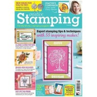 Creative Stamping - Issue 80