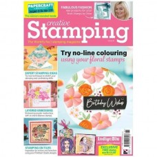 Creative Stamping - Issue 81