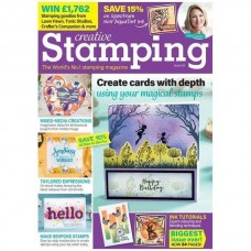 Creative Stamping - Issue 83