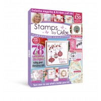 Stamps By Chloe - Cardmaking Collection 4