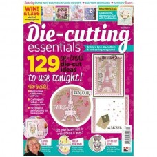 Die Cutting Essentials - Issue 49