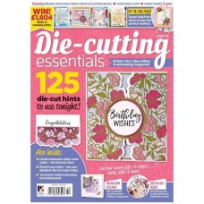 Die Cutting Essentials - Issue 50
