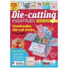 Die Cutting Essentials - Issue 51