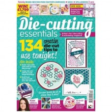 Die Cutting Essentials - Issue 52