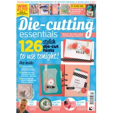 Die Cutting Essentials - Issue 53