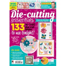 Die Cutting Essentials - Issue 54