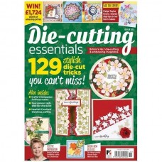 Die Cutting Essentials - Issue 55