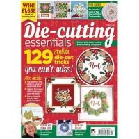 Die Cutting Essentials - Issue 56