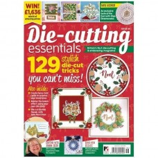 Die Cutting Essentials - Issue 56