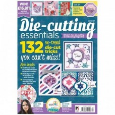 Die Cutting Essentials - Issue 57