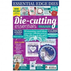 Die Cutting Essentials - Issue 58