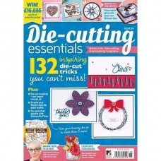 Die Cutting Essentials - Issue 59