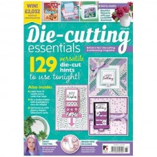 Die Cutting Essentials - Issue 60