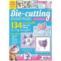 Die Cutting Essentials - Issue 61
