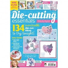 Die Cutting Essentials - Issue 61