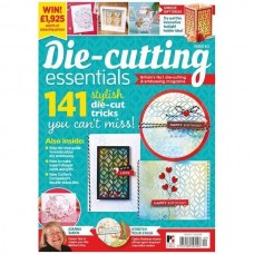Die Cutting Essentials - Issue 62