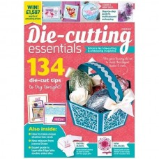 Die Cutting Essentials - Issue 63