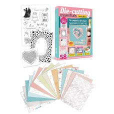 Die Cutting Essentials Craft Kit - Issue 9
