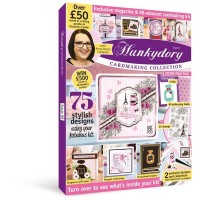 Hunkydory Cardmaking Collection - Issue 8